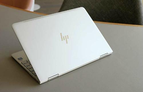 """hp spectre x360: laptop 2 trong 1 thiet ke dep, hieu suat """"trau"""" - 1"""