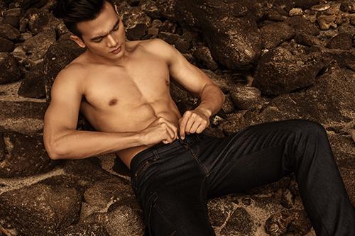 le xuan tien lai khoe than hinh sau mui cang tran nam tinh - 3