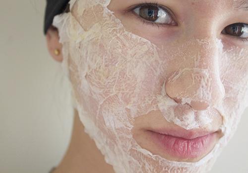 Thải độc, phục hồi da nhanh chóng với 2 loại mặt nạ tự chế siêu rẻ tiền - 3