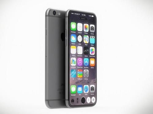 Sharp xác nhận iPhone tiếp theo sẽ dùng màn hình OLED-1