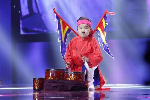 tv show: hoc tro dong nhi dang quang thuyet phuc; thi sinh ra ve vi... xin do an cua ban - 2