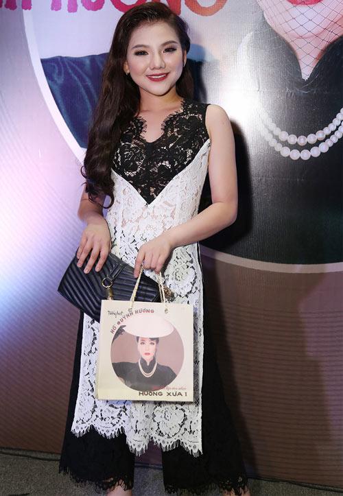 Thời trang sao Việt xấu tuần qua: 27 tuổi nhưng Midu bị nhận xét như U50-3