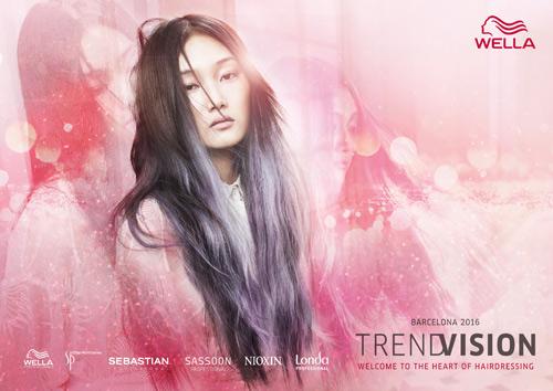International Trend Vision Award 2016: Showcase hàng đầu về xu hướng tóc - 1