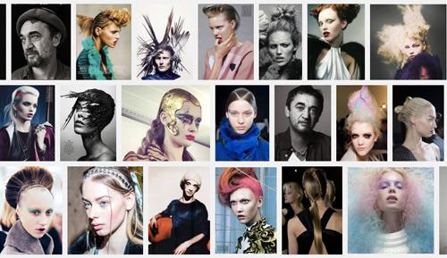 International Trend Vision Award 2016: Showcase hàng đầu về xu hướng tóc - 3