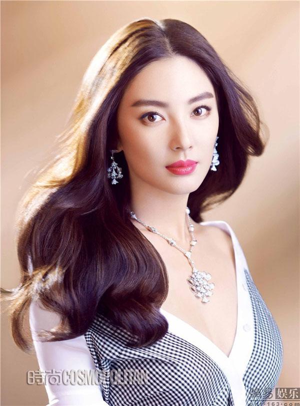Lộ ảnh cưới của chồng mới Trương Vũ Kỳ và người vợ trước-2