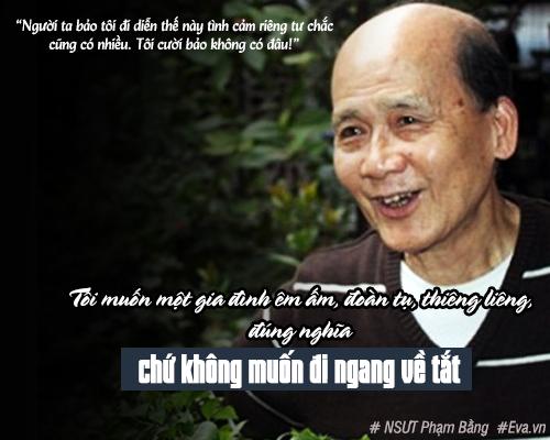 nghe si pham bang: mot doi thuong vo khon xiet! - 6