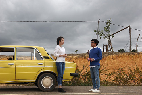 "tam cam, nhung ngon nen trong dem ""doi dau"" hang loat phim viet nang ky - 1"