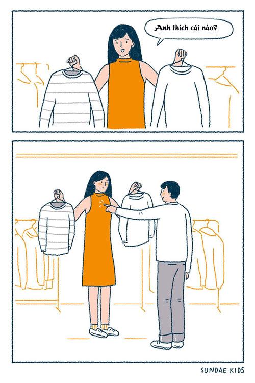 Những hành động nhỏ cực đáng yêu, tất cả các cặp vợ chồng đều nên thử một lần...-6