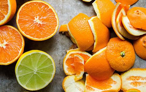 Đừng bao giờ bỏ vỏ cam đi nếu bạn biết nó có công dụng tuyệt vời như vậy - 1