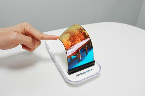 """Galaxy S8 sẽ có mặt trước """"gần như toàn màn hình""""-1"""