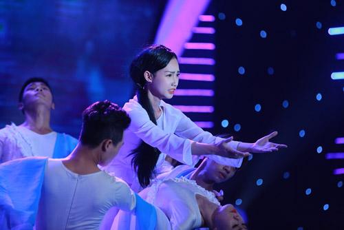 Quỳnh Chi gây xúc động với câu chuyện về trinh tiết, tình yêu-2