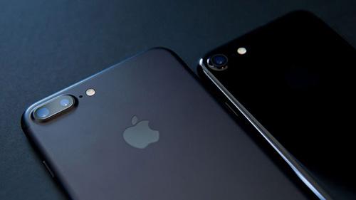 apple se dung sac khong day tren iphone 8? - 1