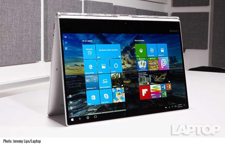 lenovo yoga 910: laptop 2 trong 1 tuyet voi - 6
