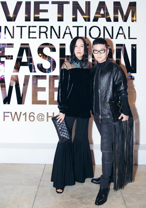 Phượng Chanel mặc đồ hiệu 120 triệu đồng bất ngờ tái xuất-2