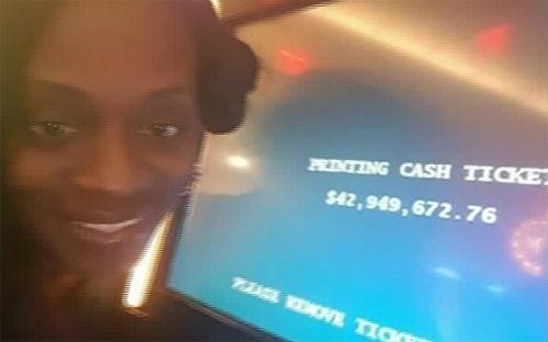 Trúng bạc 43 triệu USD nhưng người phụ nữ ở Mỹ không được lĩnh thưởng-1