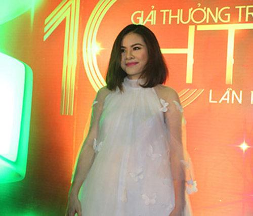 """Vân Trang lần đầu kể chuyện đi đẻ """"đau hơn 10 tiếng, suýt phải sinh mổ""""-1"""