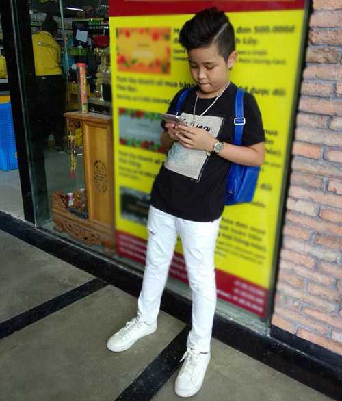 bo trinh nhat minh: da co ke hoach dung tien thuong 300 trieu sau the voice kids 2016 - 3