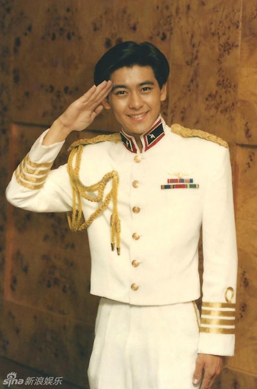 "loat anh chung minh nhan sac dien trai ""vuot thoi gian"" cua lam chi dinh - 17"