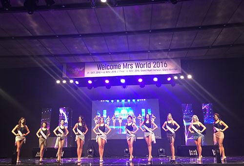 hoa hau kim hong tang non la va hoa sen cho tan mrs world 2016 - 5