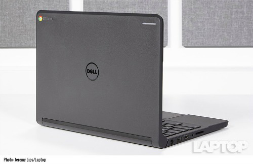 dell chromebook 11: gia re, may ben - 1