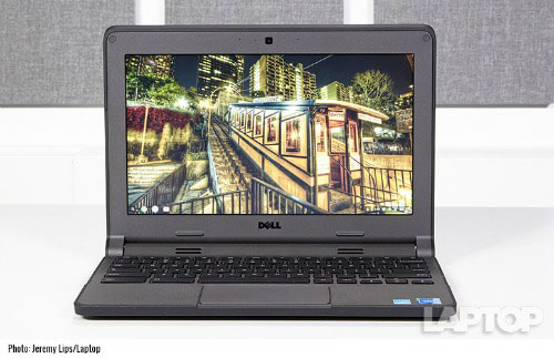 dell chromebook 11: gia re, may ben - 2