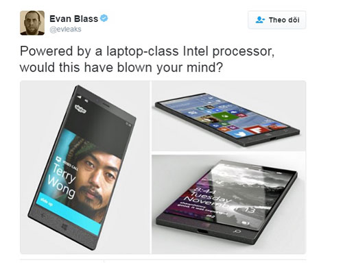 surface phone co vi xu ly manh nhu laptop - 1