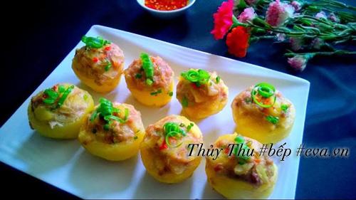 bua com ngon mieng cho chieu lanh - 3