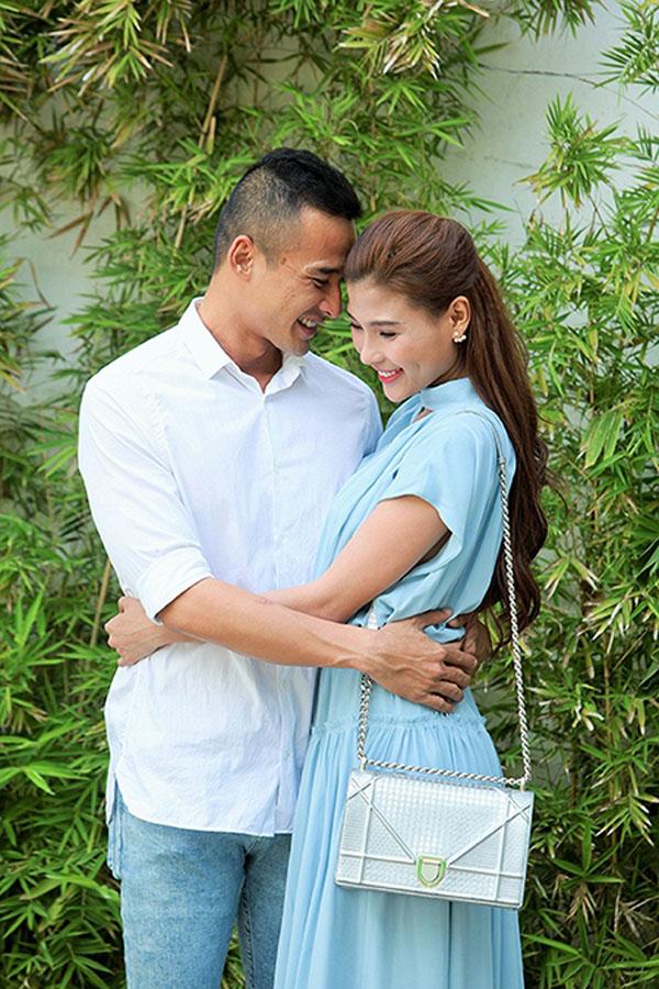 khong can hang hieu, thuy diem - luong the thanh van duoc fan khen nuc no - 4