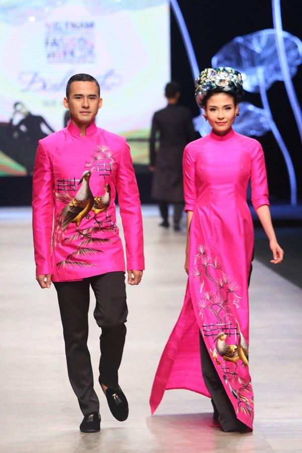 khong can hang hieu, thuy diem - luong the thanh van duoc fan khen nuc no - 9