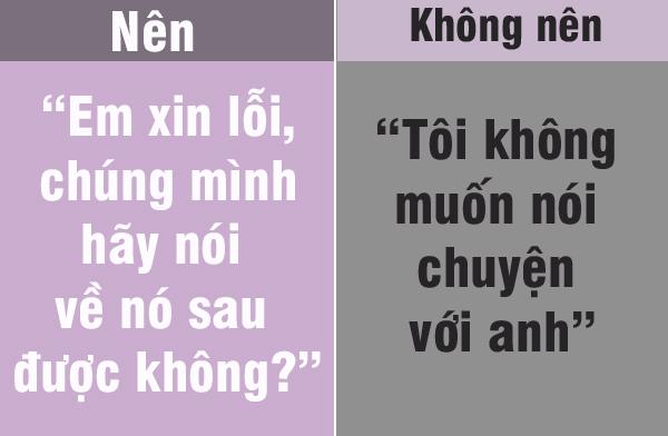 bi quyet de vo chong khong bao gio cai nhau - 1