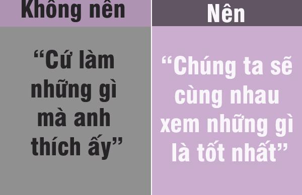 bi quyet de vo chong khong bao gio cai nhau - 2