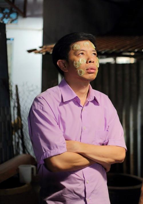 """mot ngay """"khoc do meu do"""" cua thai hoa o the gioi dan ong la so... 0 - 6"""