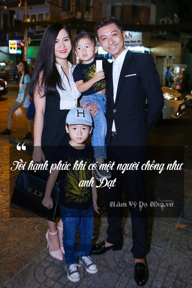 hanh phuc am ap cua 3 cap vo chong noi tieng lang hai viet - 5