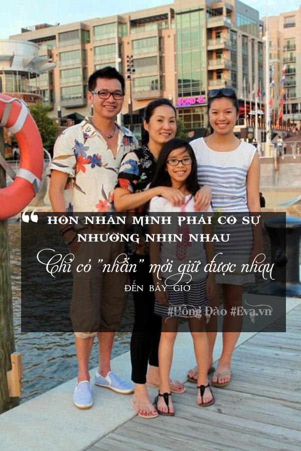hanh phuc am ap cua 3 cap vo chong noi tieng lang hai viet - 3