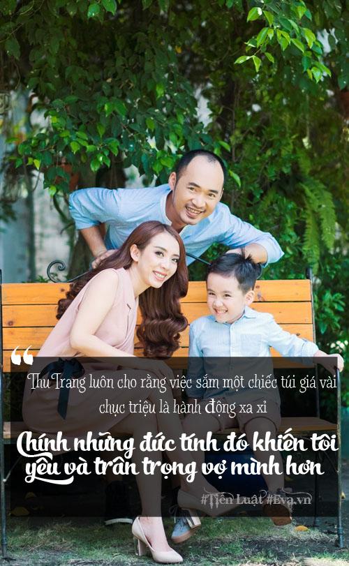 hanh phuc am ap cua 3 cap vo chong noi tieng lang hai viet - 2