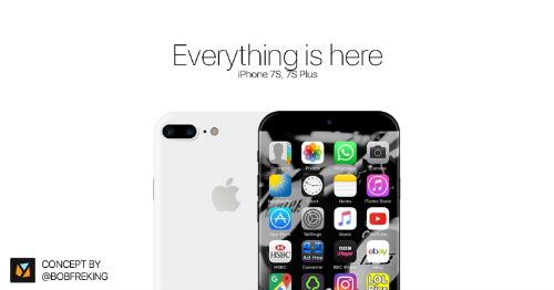 mau iphone thu 10 se co vo gom ceramic, touch bar - 1