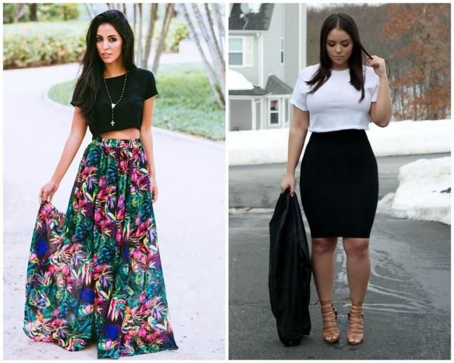 12 kiểu trang phục chị em cứ thoải mái mặc không lo gầy hay béo - 5