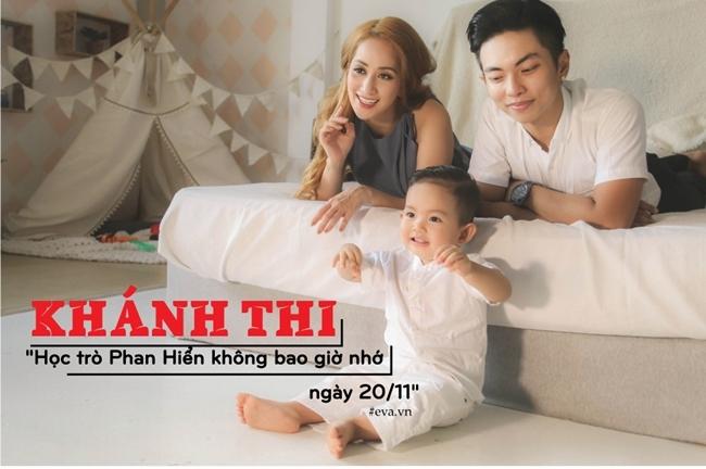 "khanh thi: ""hoc tro phan hien khong bao gio nho ngay 20/11"" - 1"