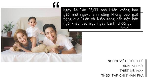 "khanh thi: ""hoc tro phan hien khong bao gio nho ngay 20/11"" - 8"