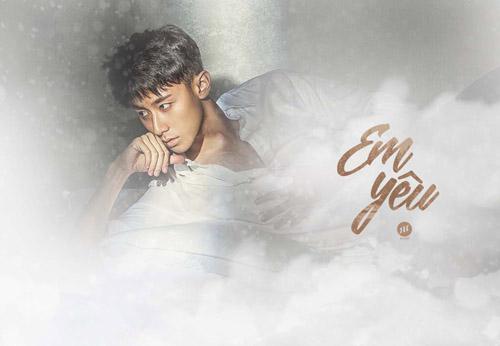 """ban trai tin don"" cua van mai huong nho ve tinh yeu tan vo trong single moi - 2"