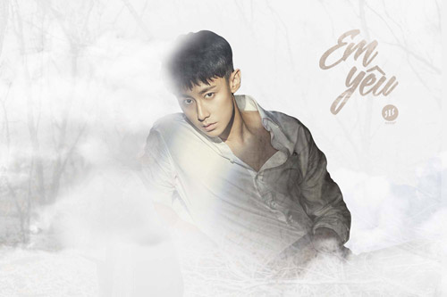 """ban trai tin don"" cua van mai huong nho ve tinh yeu tan vo trong single moi - 1"