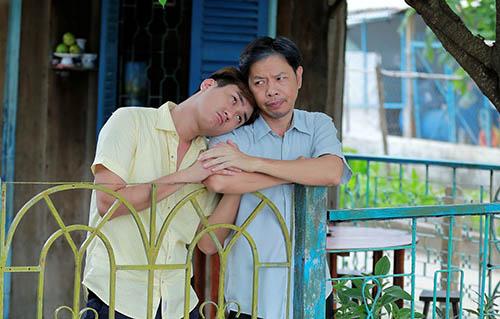 """thai hoa cung """"con trai hot boy"""" xuyen khong den the gioi moi - 6"""
