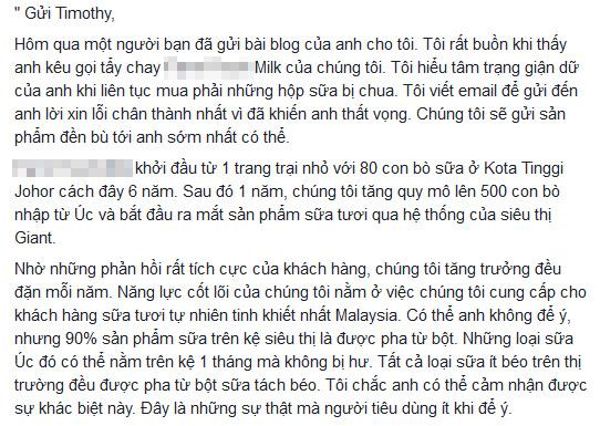 """Tâm thư của Minh Nhật MasterChef gửi khách hàng bị tố """"đạo văn""""-6"""