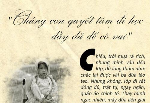 20-11 đầu tiên ở vùng cao, nhớ Hà Nội đến nao lòng-4
