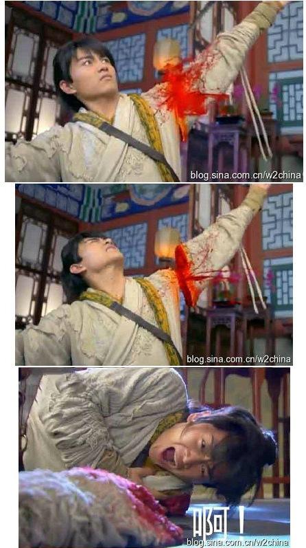 """ai ma ngo, phim co trang lai co ky xao """"dieu khong chiu noi"""" the nay! - 1"""