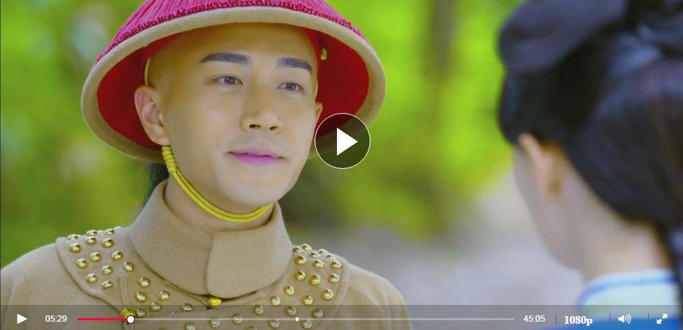 """ai ma ngo, phim co trang lai co ky xao """"dieu khong chiu noi"""" the nay! - 18"""