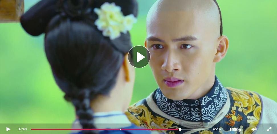 """ai ma ngo, phim co trang lai co ky xao """"dieu khong chiu noi"""" the nay! - 20"""