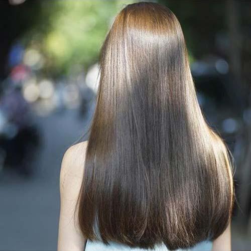 Nguyên nhân gây rụng tóc từ dầu gội