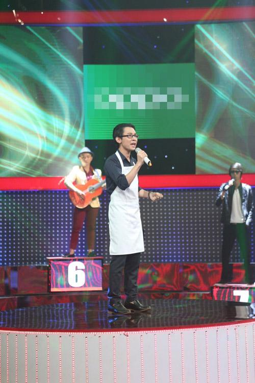 Trấn Thành rơi nước mắt khi nghe chàng trai hát giống hệt danh ca Khánh Ly-4
