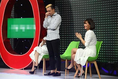 Trấn Thành rơi nước mắt khi nghe chàng trai hát giống hệt danh ca Khánh Ly-9